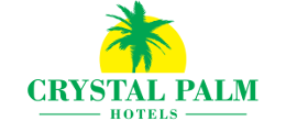 Crystal Palm Hotel Logo