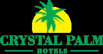 Crystal Palm Hotels Logo